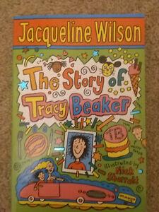 Tracy Beaker Books For Sale Ebay