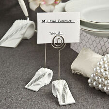 50 Bling Collection Place Card Photo Holder Wedding Favor - Free US Shipping