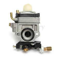 43cc 47cc 49cc 50cc 2-Stroke Carburettor Carb For Strimmer Trimmer Cutter 11mm