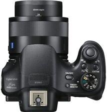 Sony DSC-HX 400 V Kompaktkamera 20 MP hochwertiges Zeiss Vario-Sonnar T-Objektiv