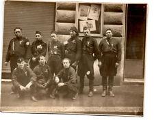 PNF ADUNATA SQUADRISTA ROMA 1939 DISTINTIVI E MEDAGLIE ftg2