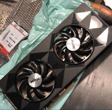 XFX Radeon R9 390 8GB GDDR5 PCI-E Graphics Card- R9-390A-8D