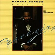 George Benson - Breezin [New CD]