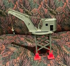 Vintage Marx New York Central System Crane in Working Condition