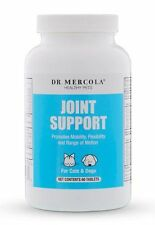 Dr. Mercola Joint Support for Pets - 60 Tablets