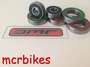 DMR Pedal Bearings V8/ V11/ V12/ VAULT / Welgo - Kits are for 1 pair of pedals -
