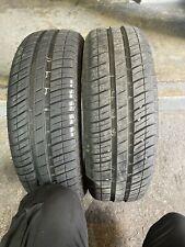 X2 Dunlop Tyres 175 65 14