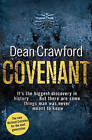 Covenant by Dean Crawford (Paperback)