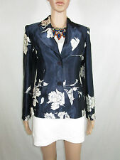Petite Floral Blazers for Women