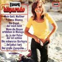 Orchester Udo Reichel Europa Hitparade 15 LP Vinyl Schallplatte 121089