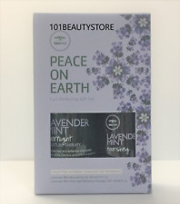 Paul Mitchell Lavender Mint Peace On Earth Set **NEW**