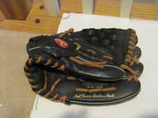 "New listing Rawlings Baseball Leather Glove Fastback Model RBG36BW Right Hand 12 1/2"" RHT"