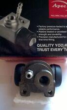 SAXO WHEEL CYLINDER PEUGEOT 106 WHEEL CYLINDER 96-04 ) BCY1099 for bendix brakes
