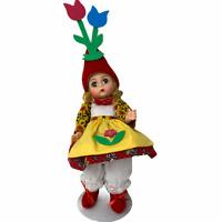 Madame Alexander Wizard of Oz Munchkin Peasant Doll  # 140444