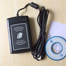 HF/13.56MHZ  RFID Smart Chip Card Reader & Writer ACR1281U-C8 Comp with ACR120U
