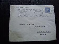 SUEDE - enveloppe 1940 (cy96) sveden