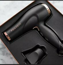 New Foxybae BLOMANCE ROSE GOLD IONIC HAIR DRYER