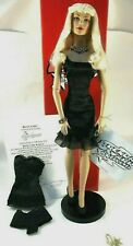 Tonner Effanbee Brenda Starr Divinely Daphne Doll & Tyler Wentworth Dress