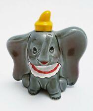 Vintage Disney Dumbo the Flying Elephant Figurine - Made in Japan