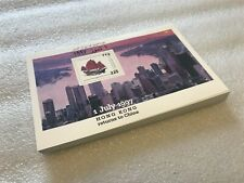 # 100X PALESTINE 1997 - MNH - SHIPS - CHINA - HONG KONG - WHOLESALE
