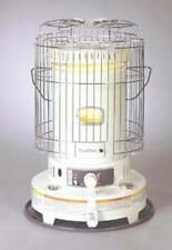 Duraheat Dh2304 Portable Kerosene Heater 23,000 Btu 25' X 40' Room Msrp $289