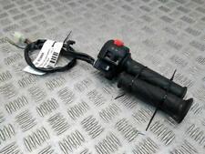 LEXMOTO ZSX R 125 2014 Switch Gear Right Hand