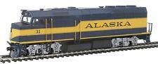 Spur H0 - Diesellok EMD F40PH Alaska Railroad -- 9456 NEU
