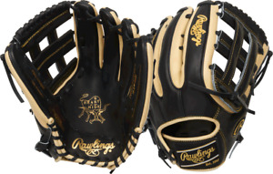 "Rawlings Heart of the Hide R2G Baseball Glove 12.75"" PROR3319-6BC-RHT"