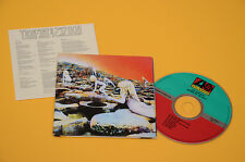 CD (NO LP ) LED ZEPPELIN HOUSES OF THE HOLY