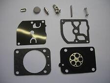 TS420 RB151 CARBURETTOR REPAIR DIAPHRAGM GASKET SET STIHL TS420 TS410 CARB
