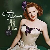 Judy Garland - Miss Show Business [New Vinyl LP] Holland - Import
