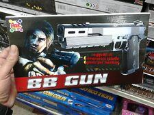 Pistola giocattolo ridotta x bimbi spara gioco di qualità mitra toy w20