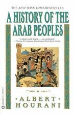 A History of the Arab Peoples, Hourani, Albert, Good Condition, Book
