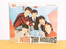 CD - HOLLIES - STAY WITH THE HOLLIES