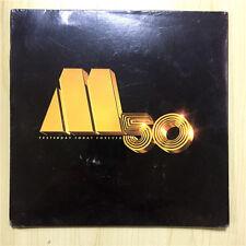 MOTOWN 50TH ANNIVERSARY - SAMPLER JAPAN MINI LP CD+DVD SEALED G-3497