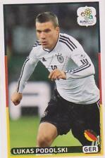 AH / Panini football Euro 2012 Special Dutch Edition #168 Lukas Podolski