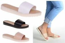 Women's Rubber Flip Flops Sandals & Beach Shoes