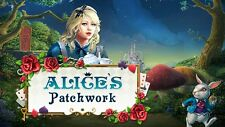 ALICE'S PATCHWORK - Steam chiave key - Gioco PC Game - Free shipping - ROW