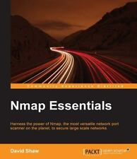 Nmap Essentials (Paperback or Softback)
