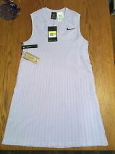 Nike Tennis Maria Sharapova Slim Fit Top/Dress Size Small Brand New!