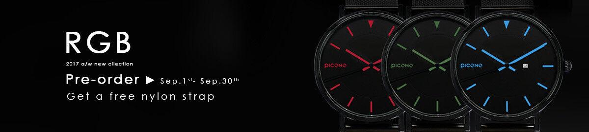 Luxury Watches Seller