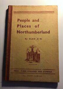 People and Places of Northumberland