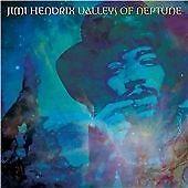 Jimi Hendrix - Valleys of Neptune (2010)