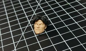 Marvel Legends GAMBIT HEAD by Anthony's Customs | UNFINISHED