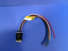 TPC WIRE & CABLE QUICK CONNECT MALE RECEPTACLE 84660 *NEW*