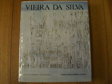 Viera da Silva - Lassaigne & Weelen, Poligrafa editions , Barcelona - 1978