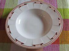 V&B VILLEROY & BOCH - PALOMA PICASSO - RUE ROYALE - Suppenteller Teller  d=24cm