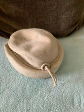 The Andrews Sisters Otti Moll Wool Hat