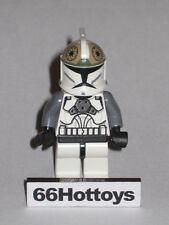 LEGO STAR WARS 8039 Clone Gunner Minifigure New