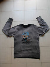 Paul Smith Jeans Felpa Maglione Sweatshirt Tg XL